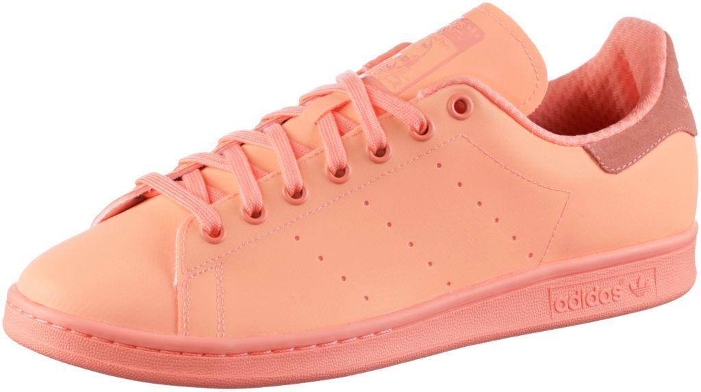 Stan Smith Sneaker in rosa, Größe 42 2/3