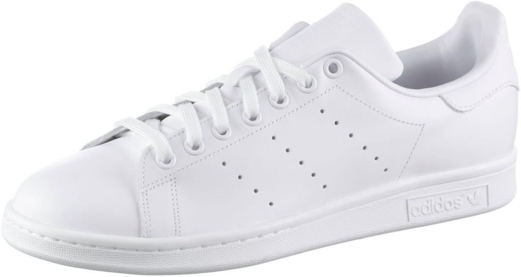 Stan Smith Sneaker Herren in weiß, Größe 43 1/3
