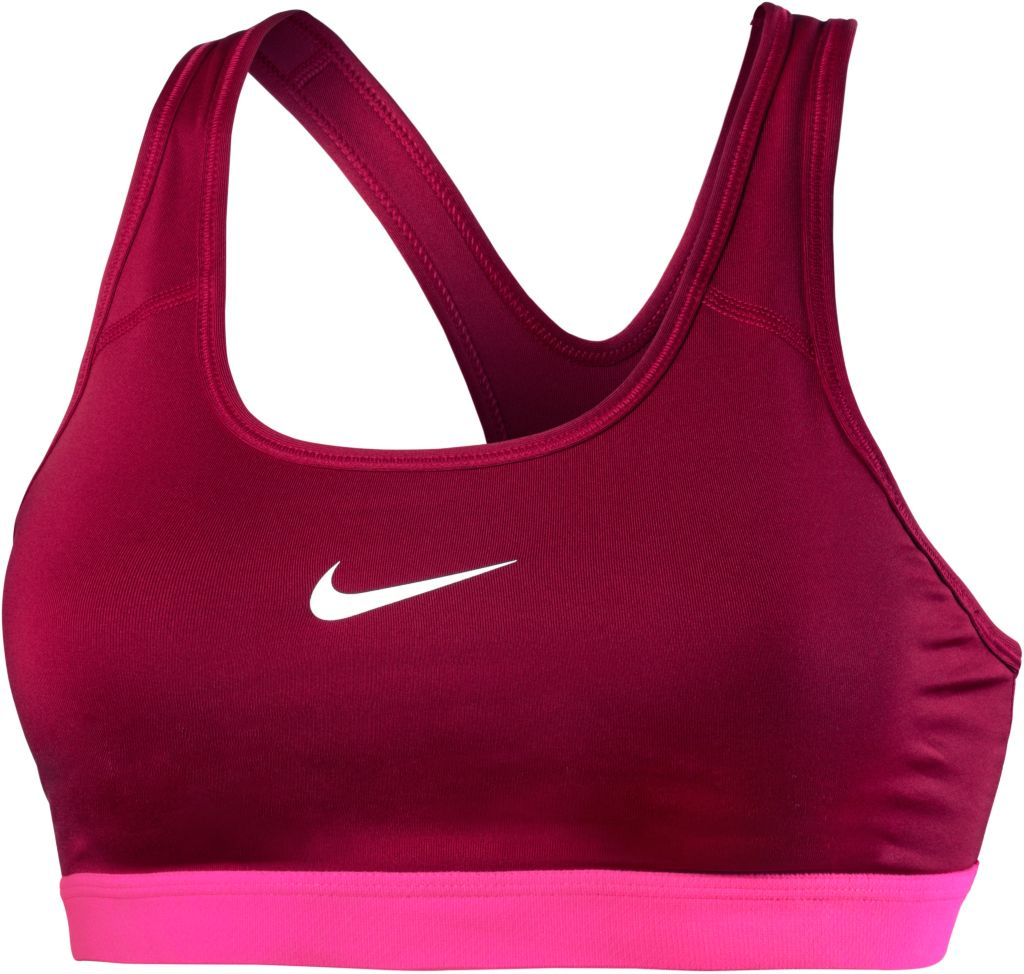 Pro Classic Sport-BH Damen mehrfarbig, Größe XL