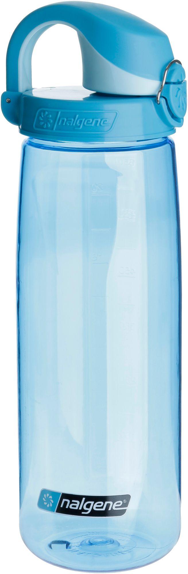 Everyday OFT Trinkflasche in blau, Größe 0,75