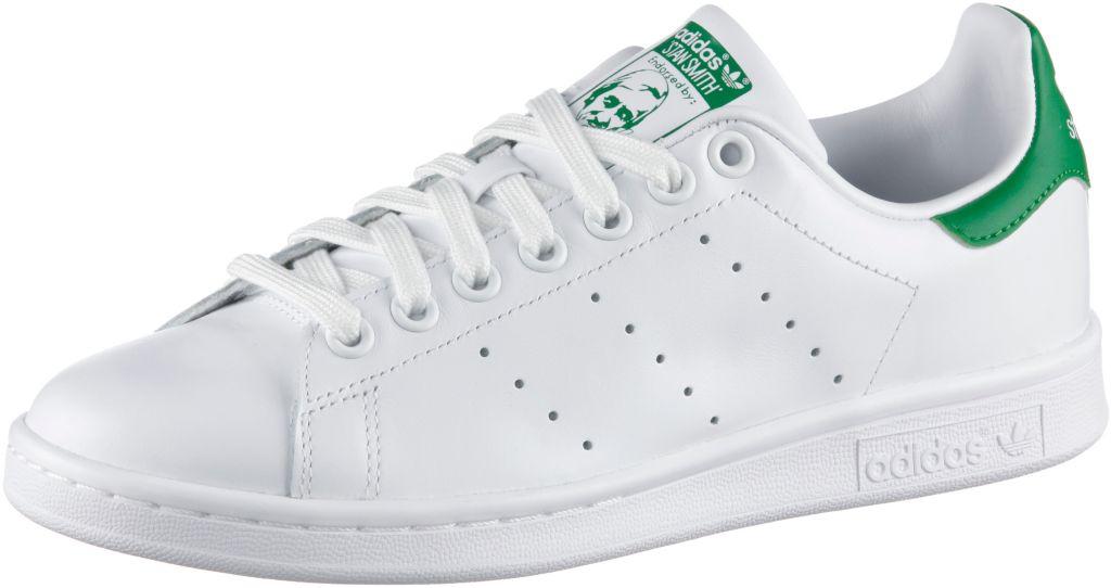 Stan Smith Sneaker Kinder in weiß, Größe 37 1/3