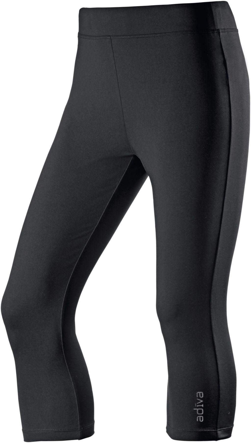 Ambre Tights Damen in schwarz, Größe 42