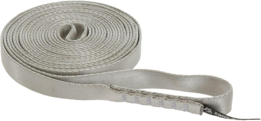 Nylon Runner Bandschlinge in grau, Größe 240