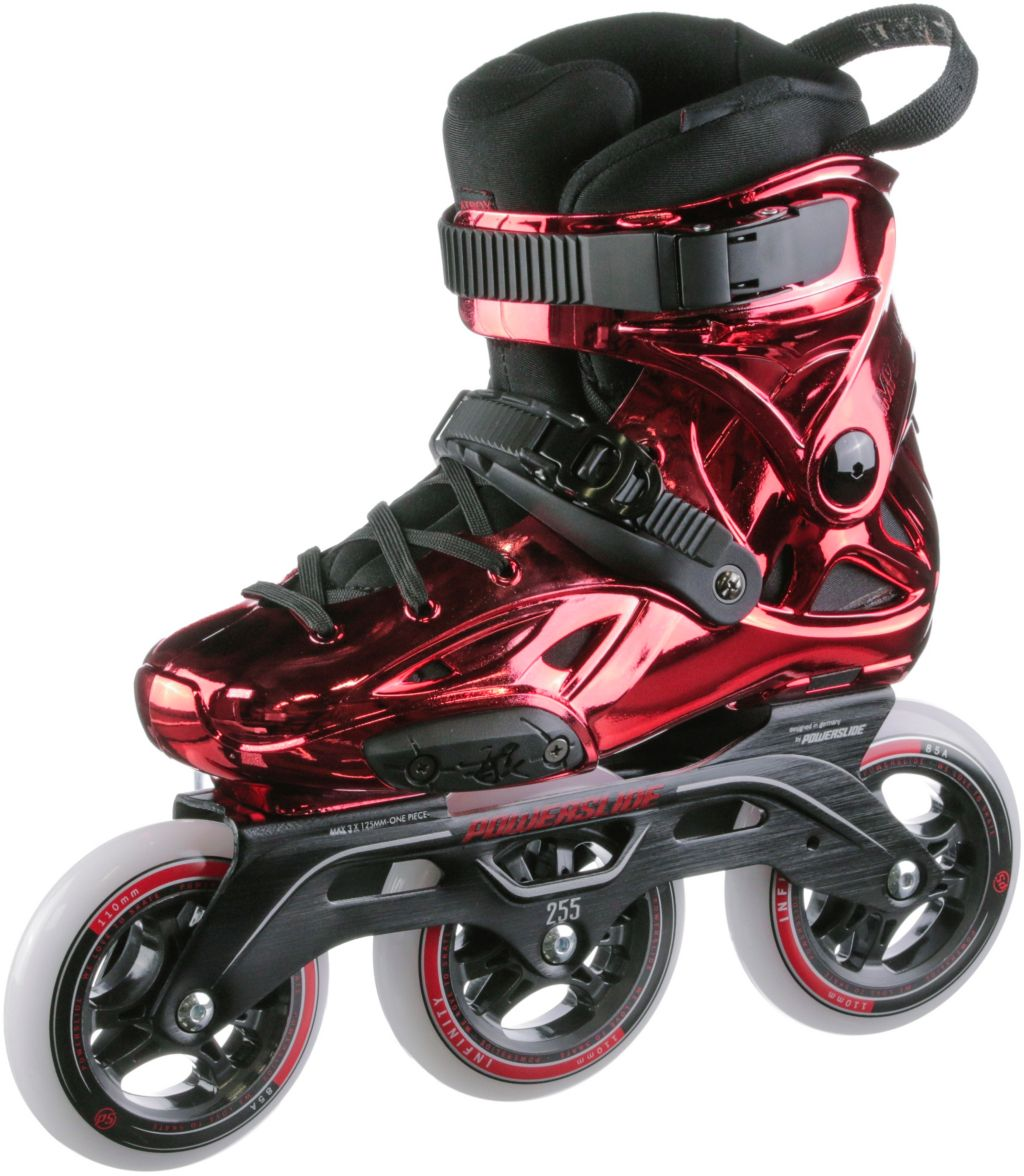 POWERSLIDE Imperial Supercruiser Speed Skates D...