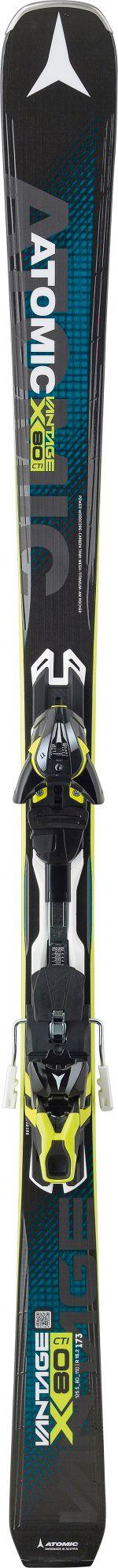 Vantage x 80 CTI All-Mountain Ski mehrfarbig, Größe 180