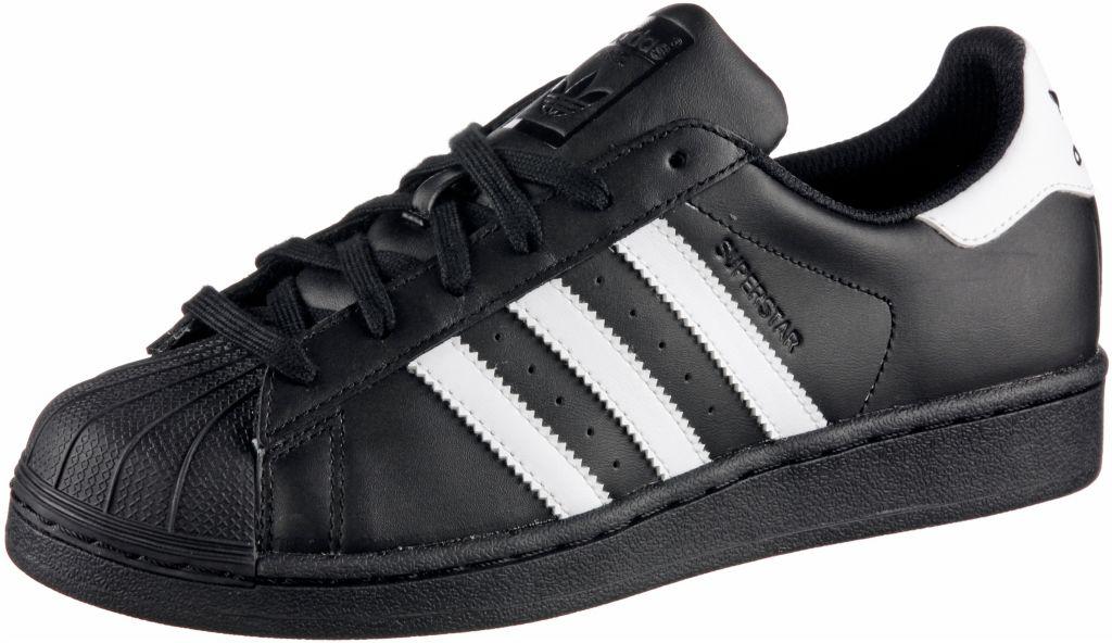 Superstar Sneaker Herren mehrfarbig, Größe 45 1/3