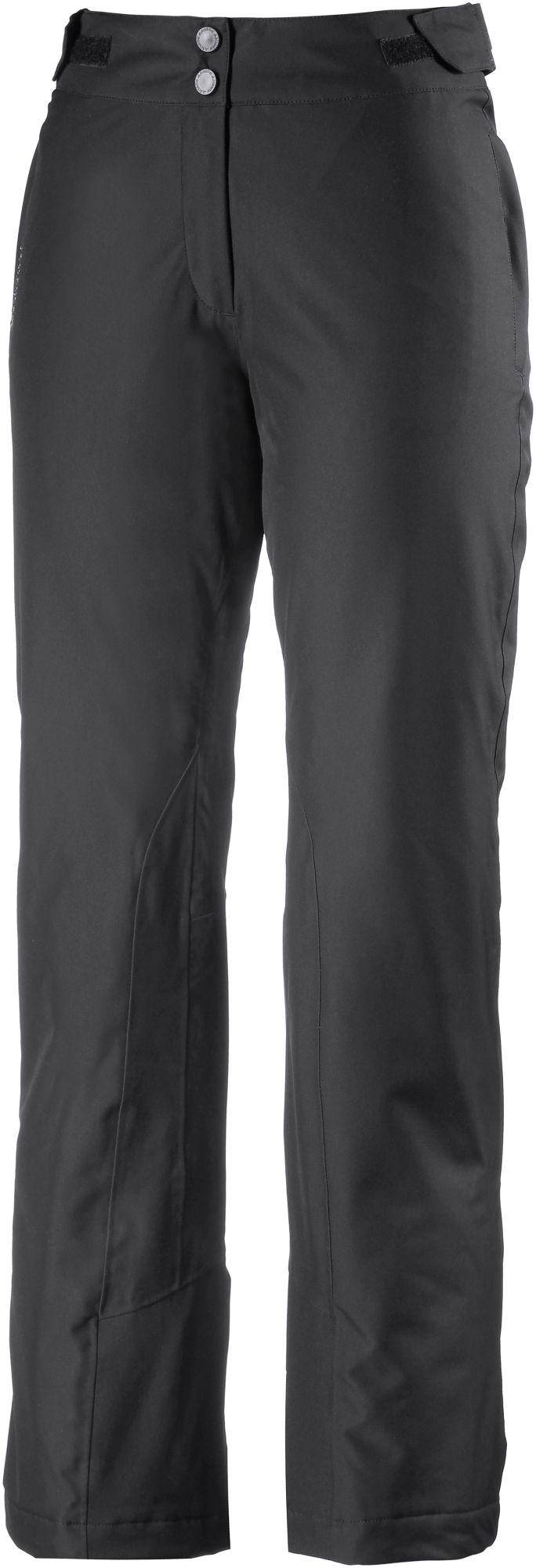 Pinzgau Skihose Damen in schwarz, Größe 48
