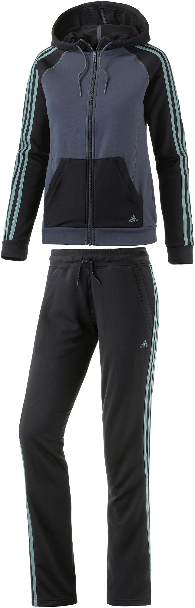 Bild adidas Trainingsanzug Damen