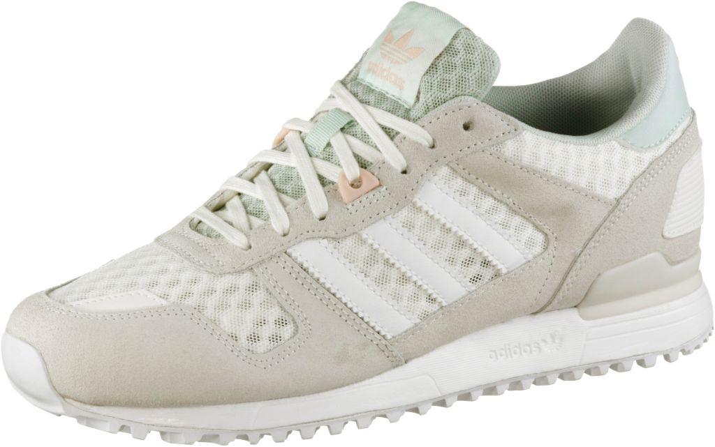 ZX 700 W Sneaker Damen in weiß, Größe 38 2/3