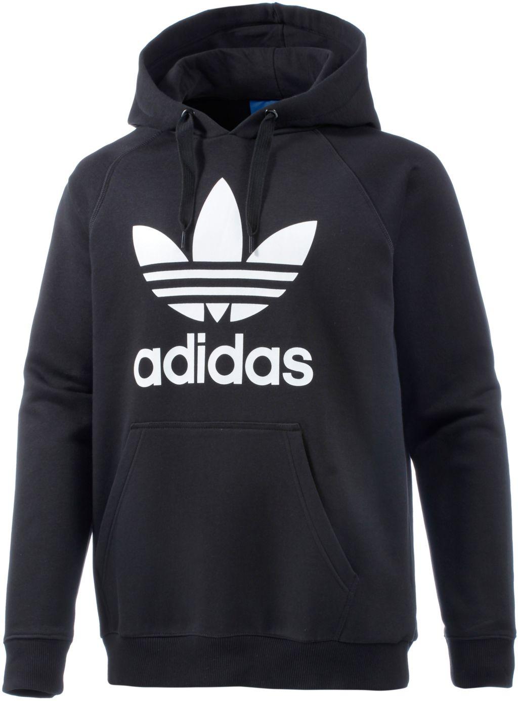 Sweatshirt Herren mehrfarbig, Größe L