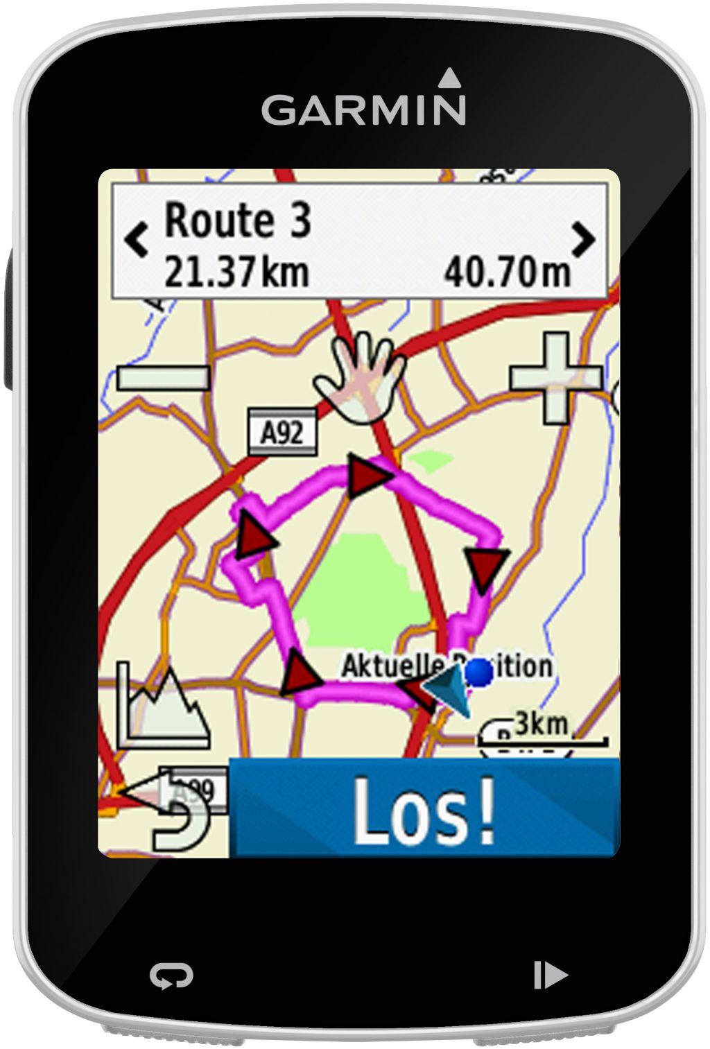 Garmin Edge Explore 820 Europa GPS