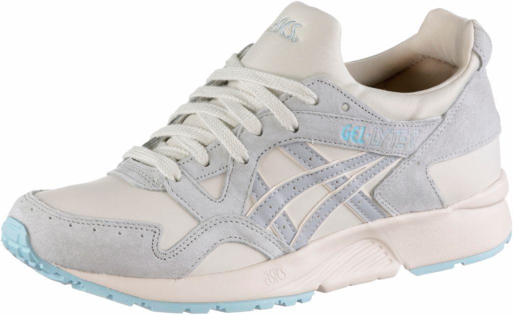 GEL-LYTE V Sneaker Damen in grau, Größe 39