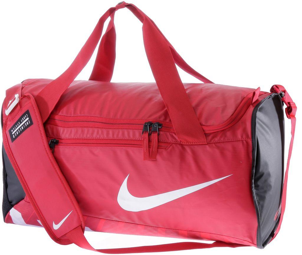 Sporttasche Herren in rot, Größe M