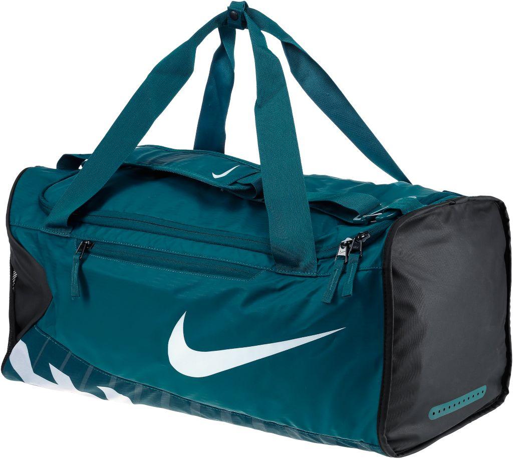 Sporttasche Herren in grün, Größe M