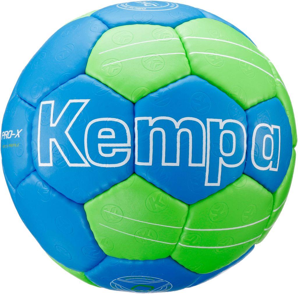 PRO-X Match Handball mehrfarbig, Größe 2