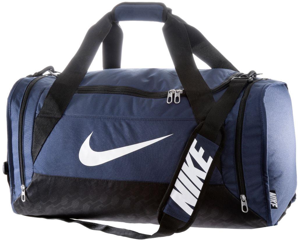Brasilia 6 Sporttasche in blau, Größe S