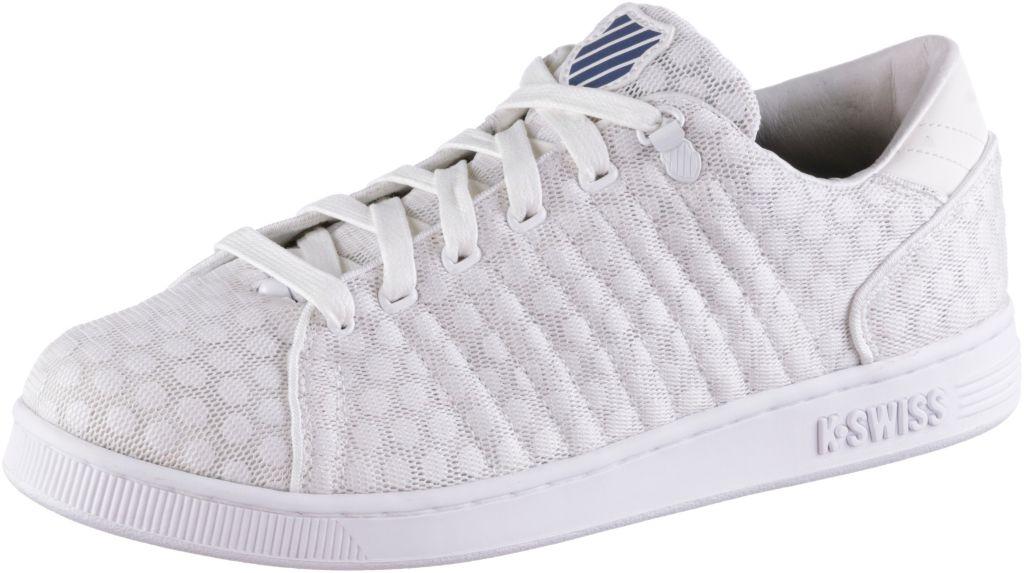 Lozan III TT Sneaker Herren in blau, Größe 42