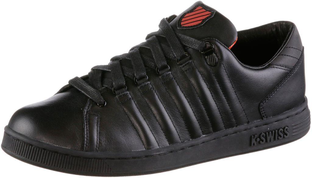 Lozan III TT Sneaker Herren in schwarz, Größe 42