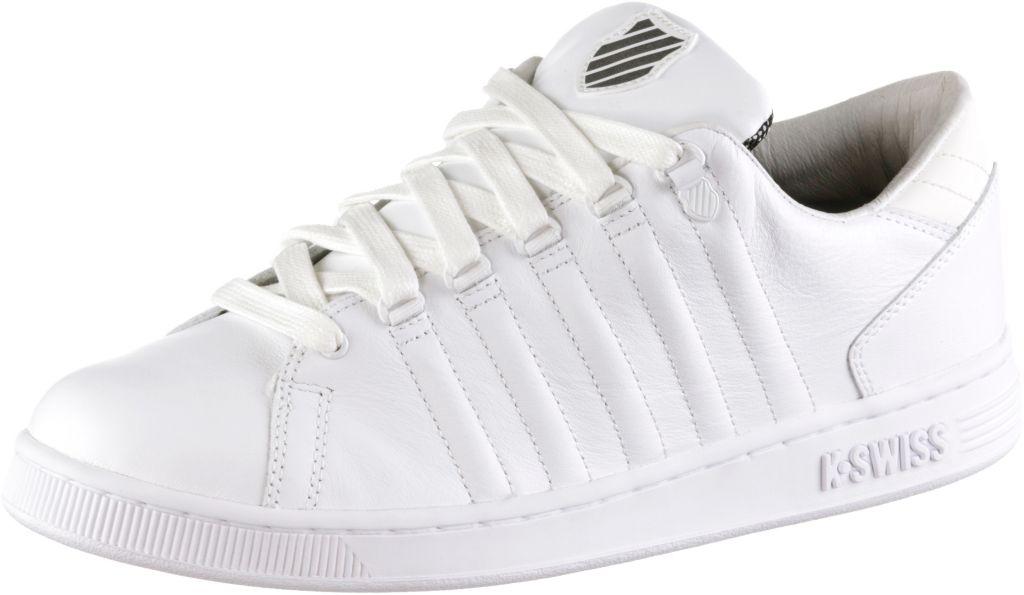 Lozan III TT Sneaker Herren in weiß, Größe 43