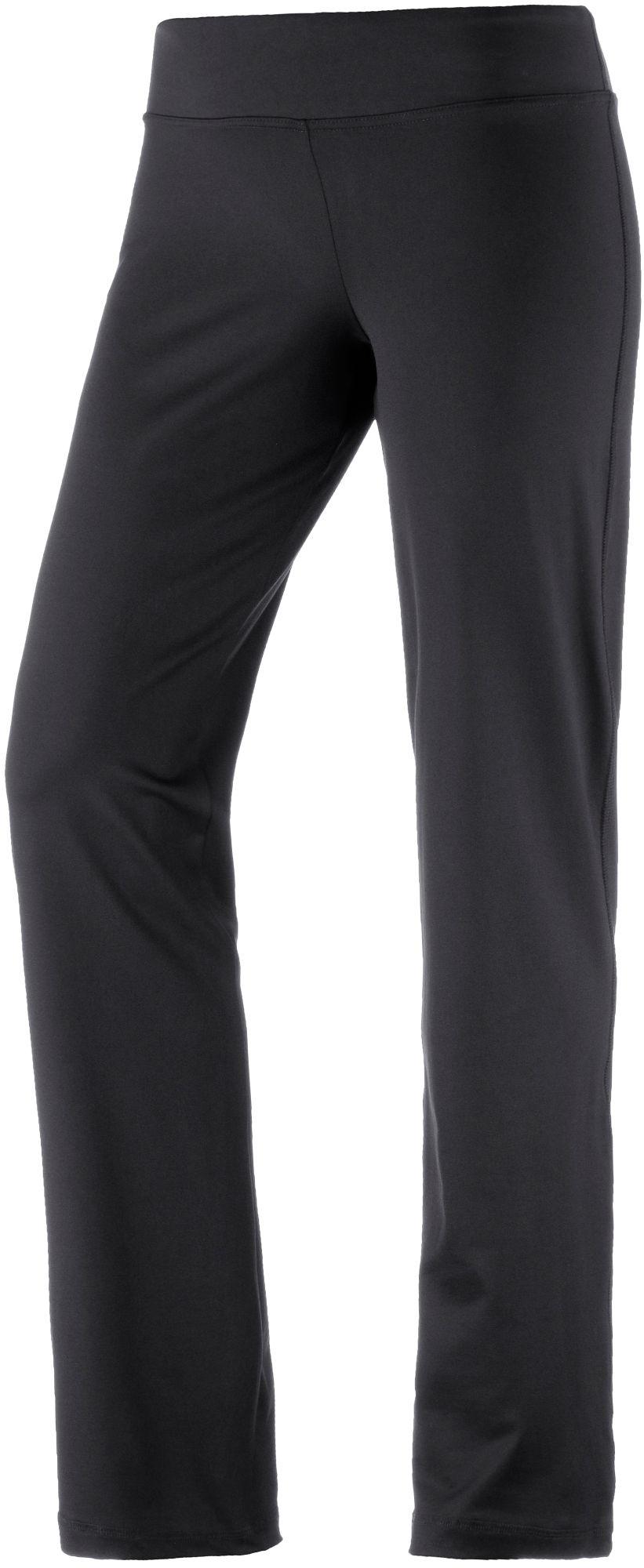 Marion Jazzpants Damen in schwarz, Größe 36