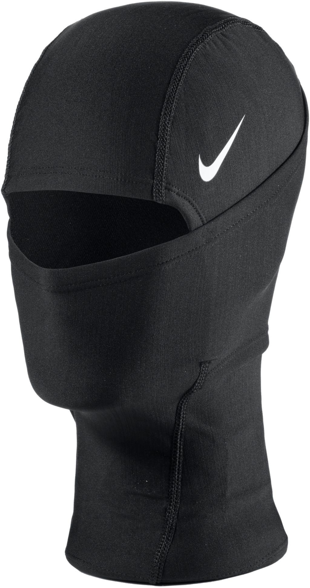 Hyperwarm Laufmütze in schwarz