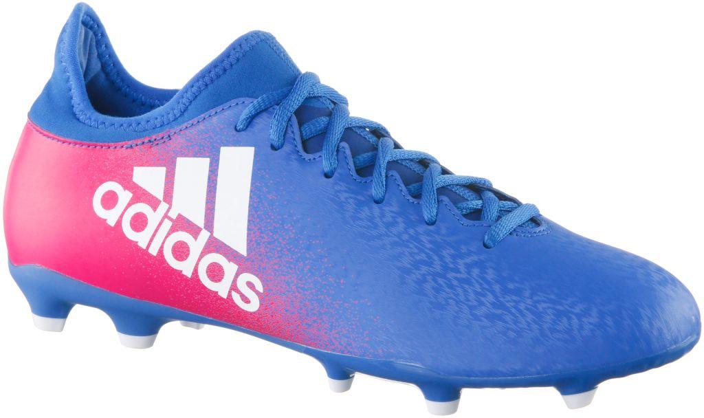 Adidas X16.3 Blau