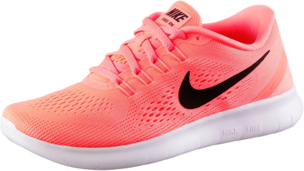 Free Run Laufschuhe Damen in rosa, Größe 39