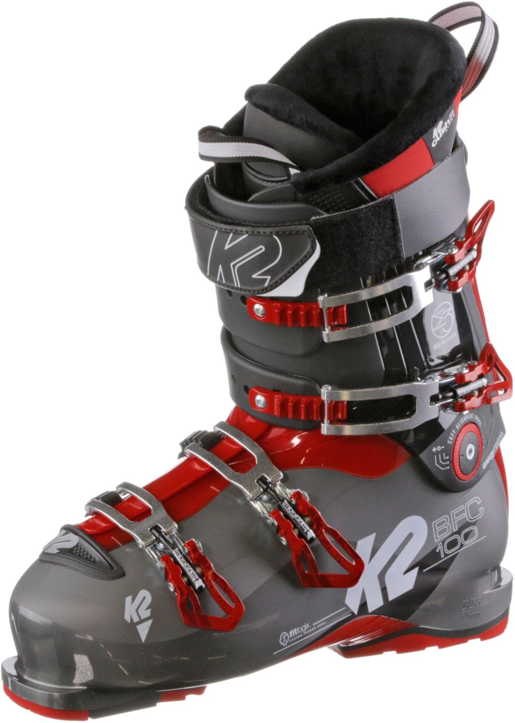 BFC Walk 100 HV Skischuhe Herren mehrfarbig, Größe 29 1/2