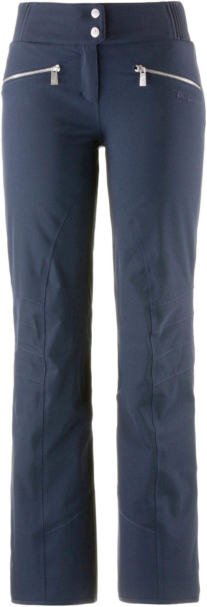 Alla New Skihose Damen in blau, Größe 36
