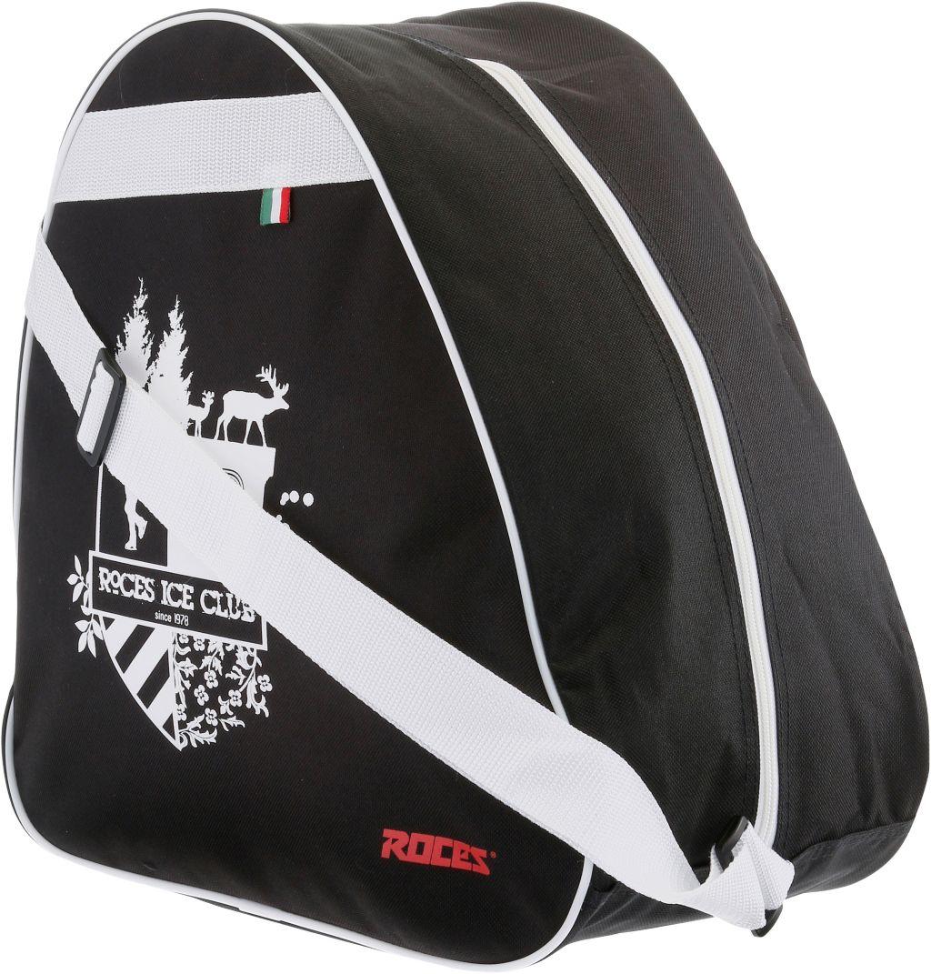 Ice Club Bag Schuhtasche in schwarz