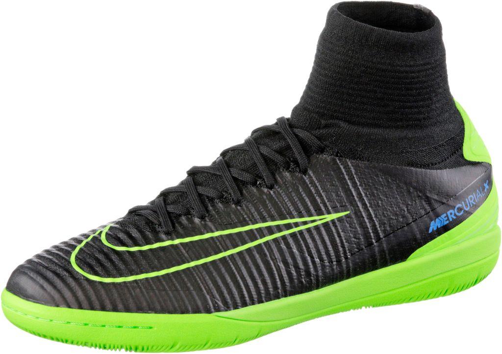 Guter Preis Herren Schuhe Nike Fussballschuhe Schwarz Nike