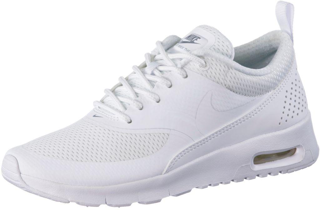Air Max Thea Sneaker Mädchen in weiß, Größe: 36