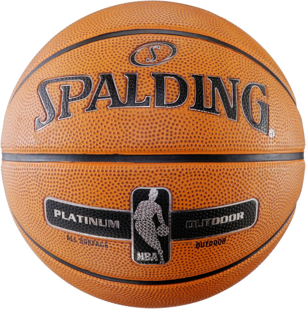 Spalding NBA PLATINUM Basketball