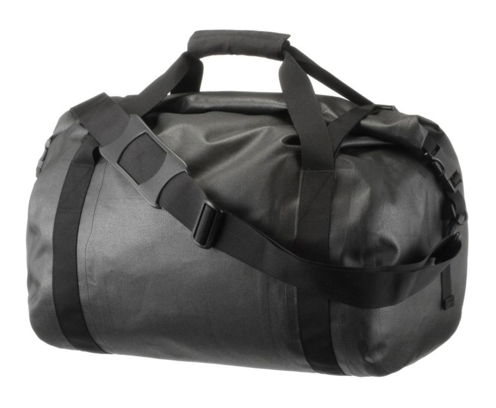 Reisetasche in schwarz