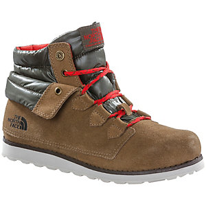 the north face winterschuhe damen