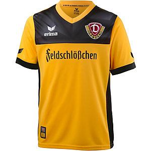 Erima Dynamo Dresden 17/18 Heim Fußballtrikot Kinder Shirts 164 Normal