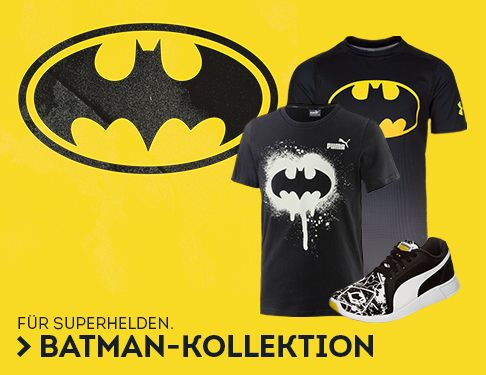 Batman-Kollektion