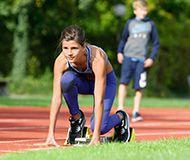 Schulsport & Training