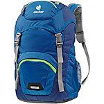 Deuter Explorer Wanderrucksack Kinder blau