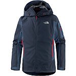 The North Face Water Ice Softshelljacke Herren navy