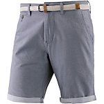 TOM TAILOR Shorts Herren dunkelblau